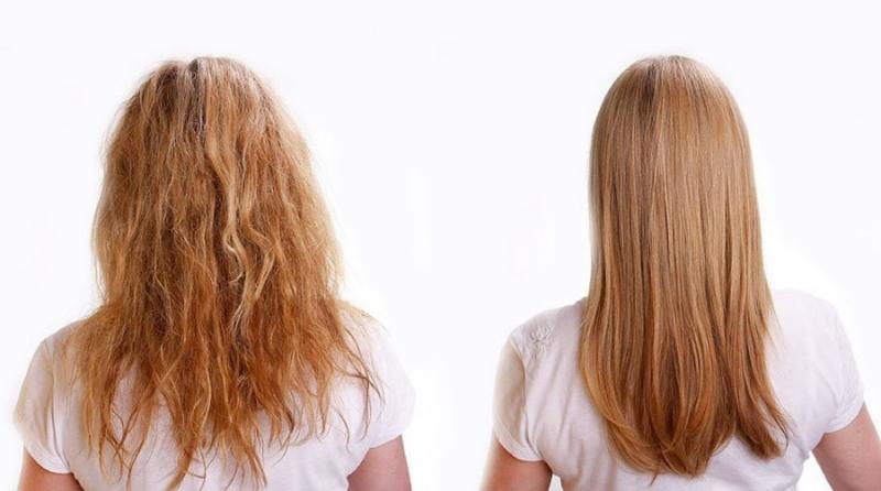 Восстанавливающая маска для волос в домашних условиях - 5 масок