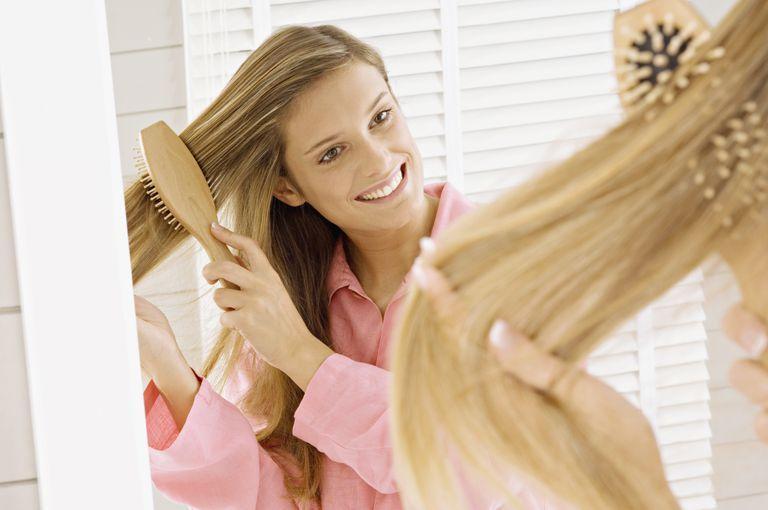 Как быстро отрастить волосы в домашних условиях - отзывы, рецепты