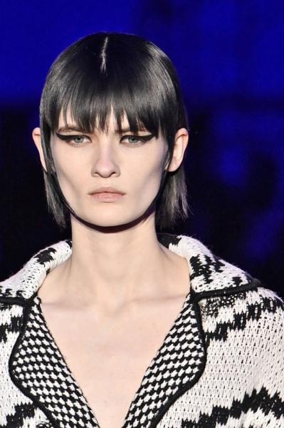 15 неординарных стрижек сезона весна-лето 2019 от знаменитых домов моды