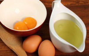 Витамин Е для волос - как использовать витамин в масках