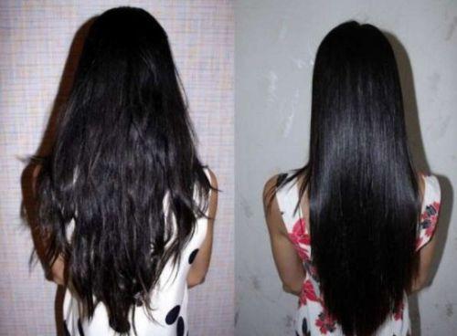 Биоламинирование волос - подробно о процедуре