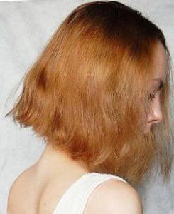 Ламинирование волос дома желатином - рецепты