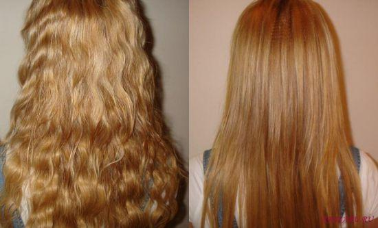 Карвинг для волос - особенности процедуры
