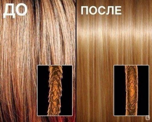 Ботокс для волос - все о процедуре, отзывы