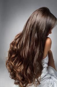 Масло ши для красоты волос