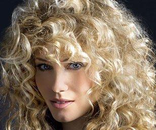 Био-завивка волос