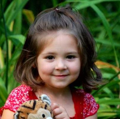 Прически для детей - как сделать прическу ребенку - фото и видео