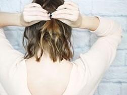 Красивые прически на средние волосы своими руками - фото причесок