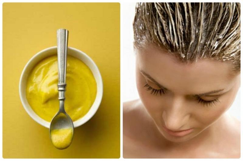 Маска с горчицей для роста волос - рецепты горчичных масок и отзывы