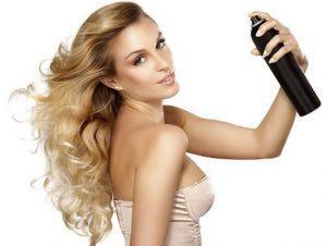 Сухой шампунь для волос - как пользоваться - топ 5 лучших шампуней