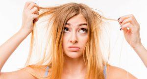 Оливковое масло для волос как средство борьбы с перхотью