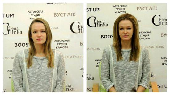 Прикорневой объем волос Буст ап - отзывы, фото до и после
