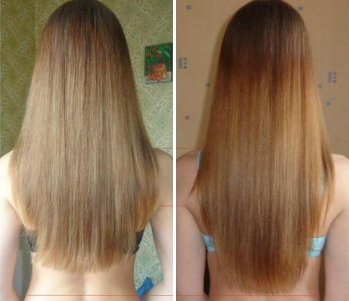 Маска для волос с корицей - рецепты для роста и осветления волос