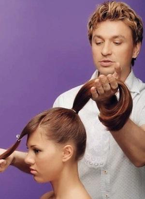 Собранные прически на средние волосы своими руками - фото по шагам