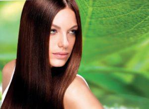 Маска для волос с хной бесцветной для роста и укрепления - рецепт
