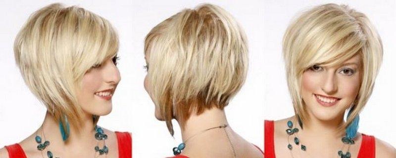 Виды градуированного каре — фото новинки стрижек 2019 на средние волосы | Прически и стрижки