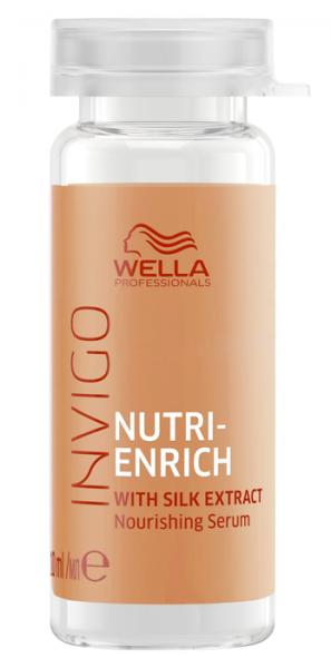 Покупка недели: питательная сыворотка для волос Wella Invigo Nutri Enrich