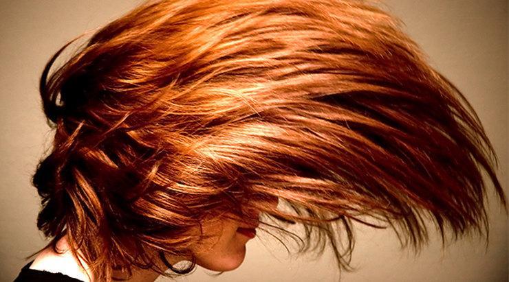 10 продуктов для быстрого роста волос