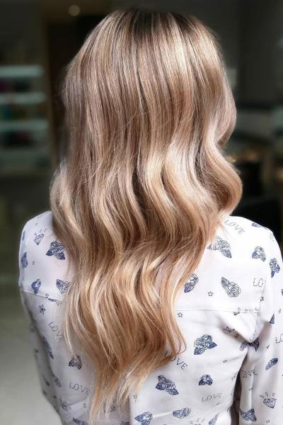 Длинные волосы: 7 лучших стрижек для длинных локонов