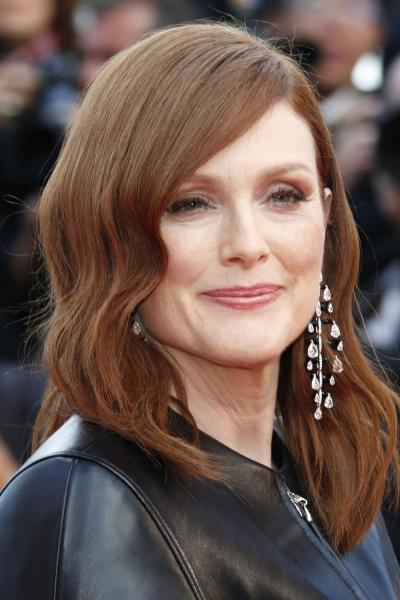 10 лучших причесок для женщин, старше 50 лет