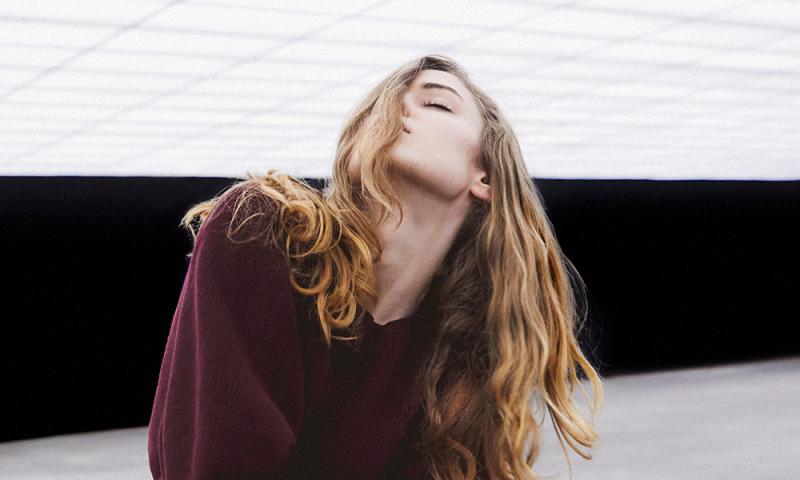 Как осветлить волосы и не облажаться