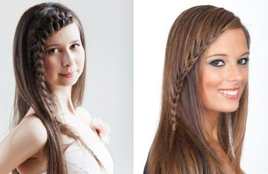 Плетем гречечскую косу (фото урок)