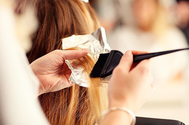 Hair-тренды - 2019/2020: как сделать окрашивание омбре в домашних условиях