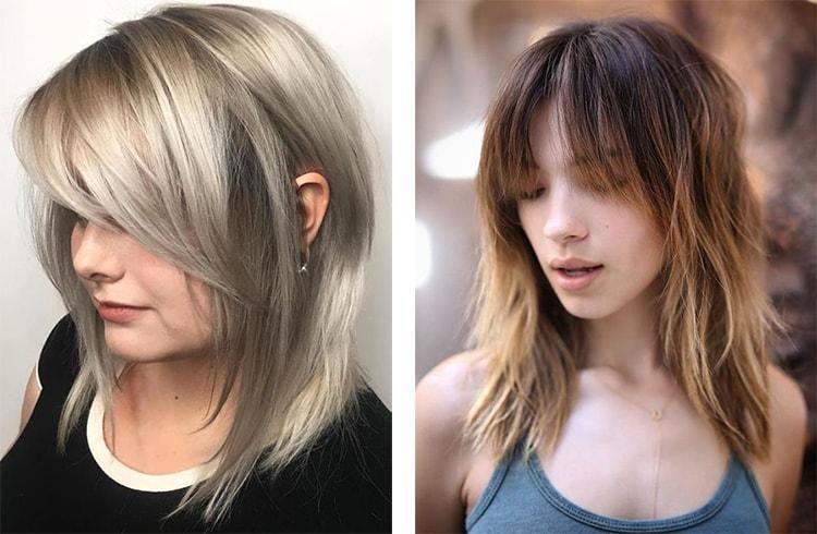 Объемные прически на средние волосы - как сделать своими руками