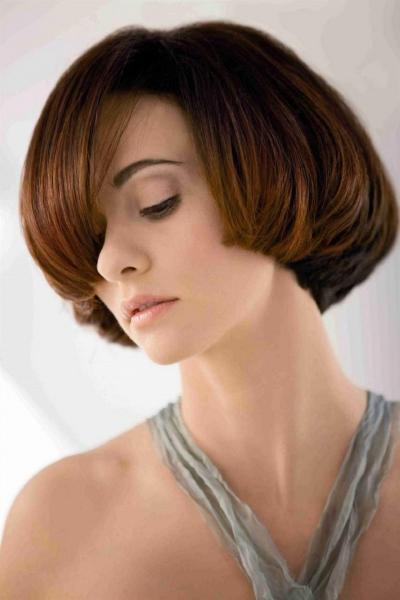 15 привлекательных стрижек на короткие волосы