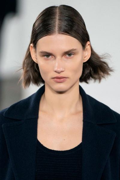 10 трендовых стрижек для коротких волос