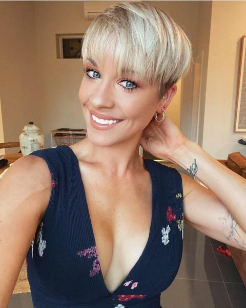 15 стрижек для женщин с тонкими и лишёнными объёма волосами