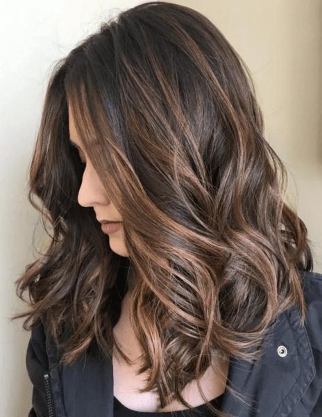 Самое модное окрашивание волос на весну-лето 2020