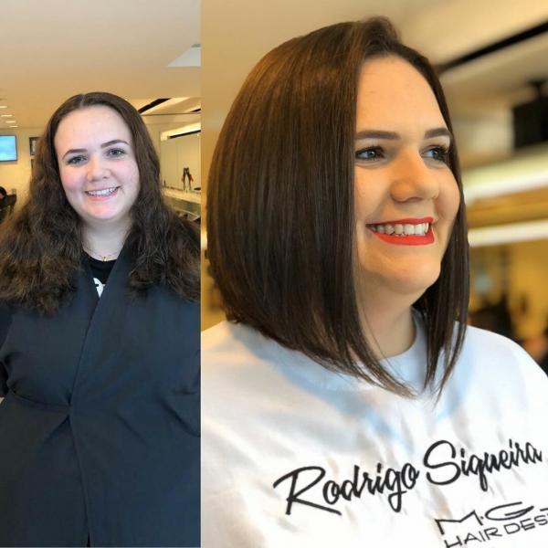 Стрижки после 40 лет на средние тонкие волосы 2020