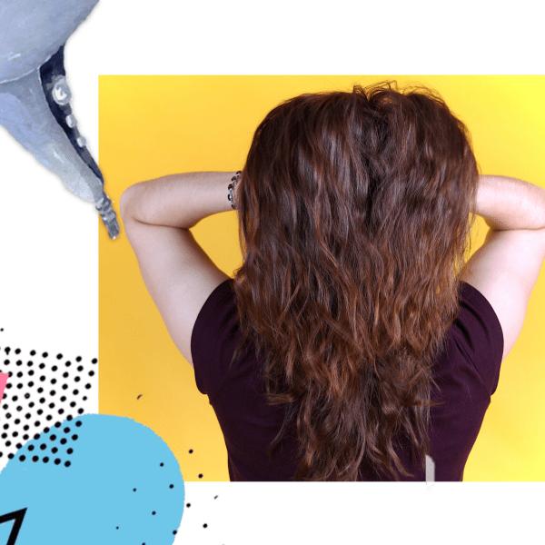 Ваш уход за волосами не эффективен, если