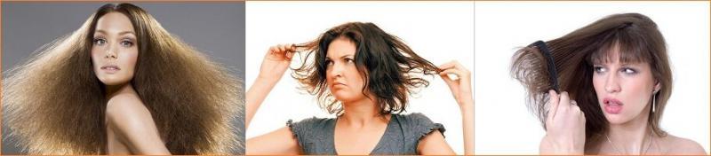 Важный вопрос: как выбрать шампунь и определить свой тип волос.