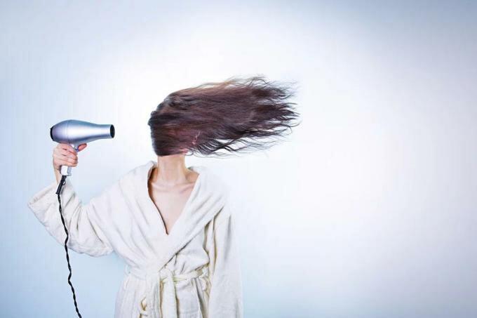 Что делать с волосами?