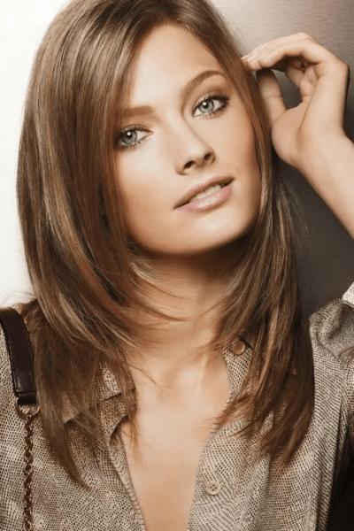 Как сделать красивую прическу на тонких волосах?