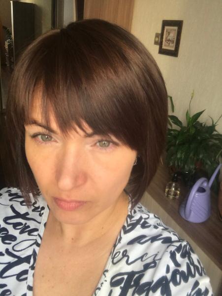Мгновенное обновление волос после осветления - возможно!