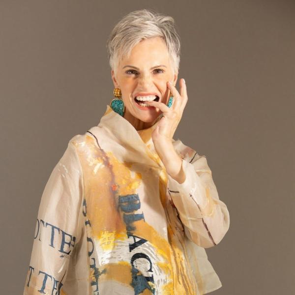 Топ-12 коротких стрижек для пожилых женщин