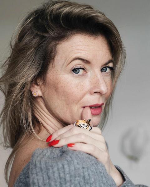 12 невероятно красивых стрижек для женщин после 60 лет