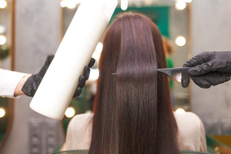 Что такое биоламинирование волос?
