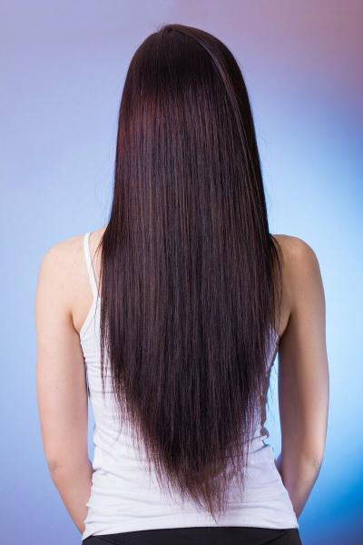 Как использовать масла для волос, чтобы они приносили пользу