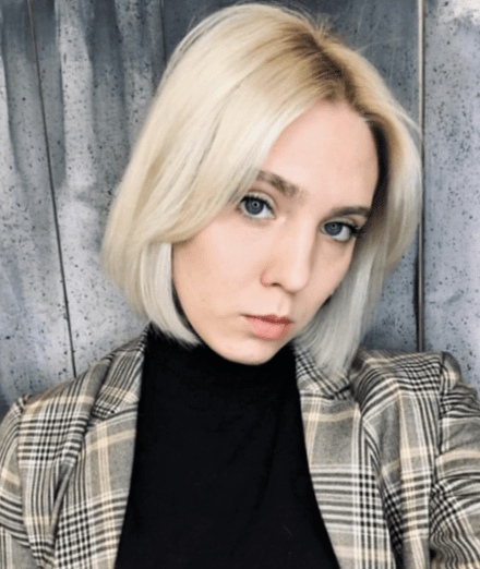 Модные стрижки 2020 для блондинок всех возрастов