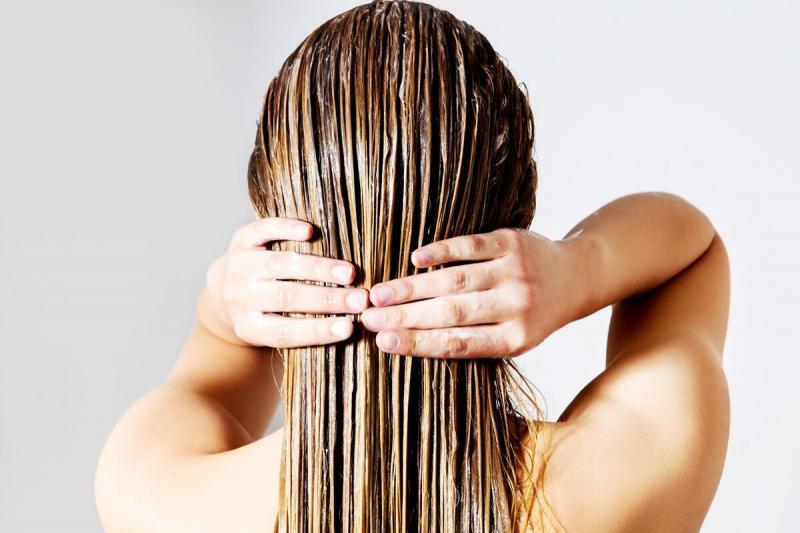 Салон красоты дома: 5 эффективных способов ухода за волосами
