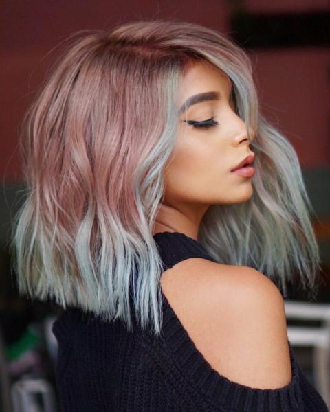Что по волосам? - Актуальные стрижки и окрашивания на 2020