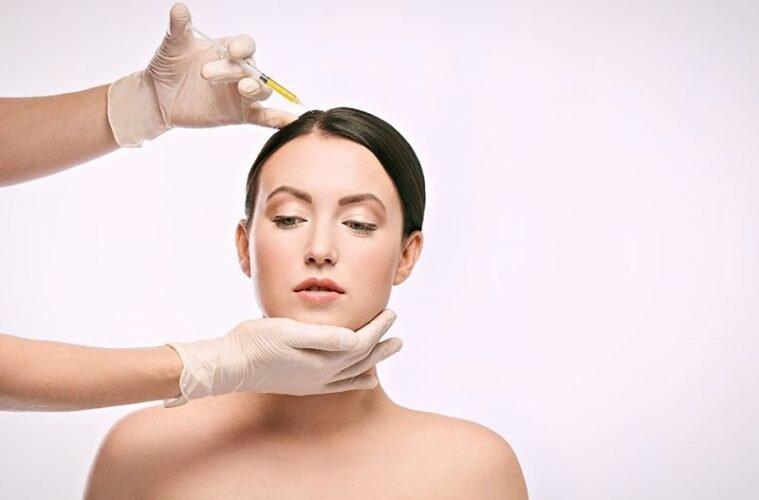 Шикарные волосы без усилий: мезотерапия для волос