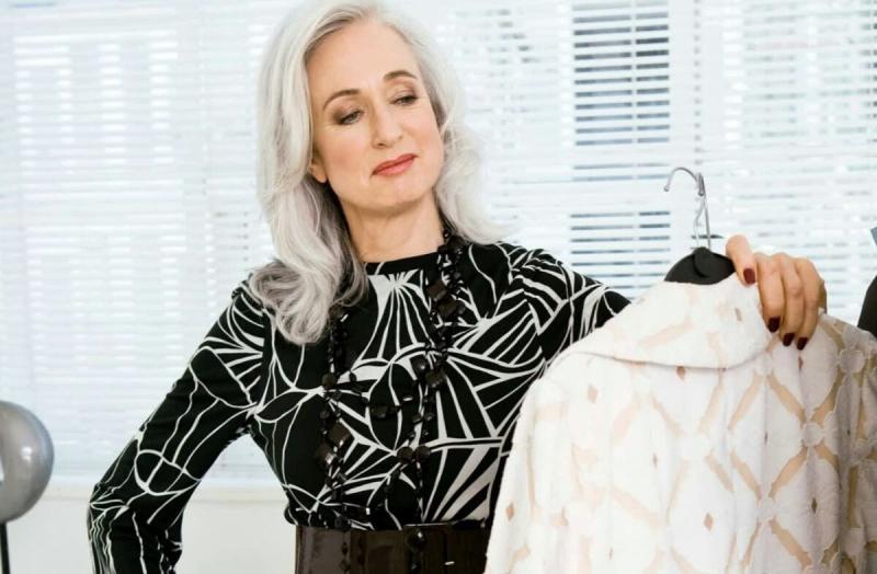 Стрижки для женщин за 50, которые помогут выглядеть моложе