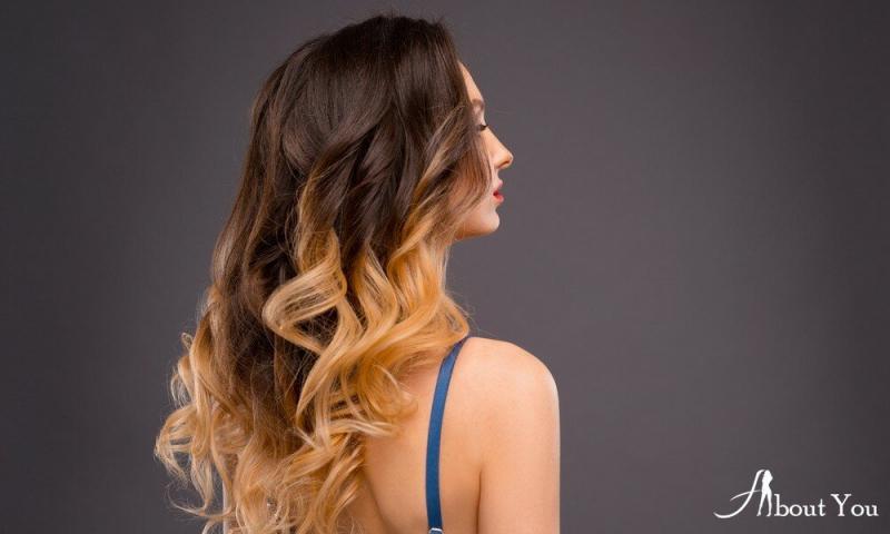 Как качественно покрасить волосы дома - советы и правила