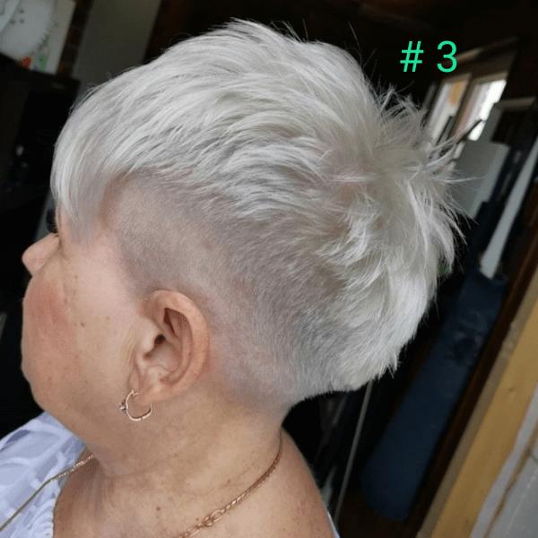 Как подстричь волосы, чтобы быть не как все