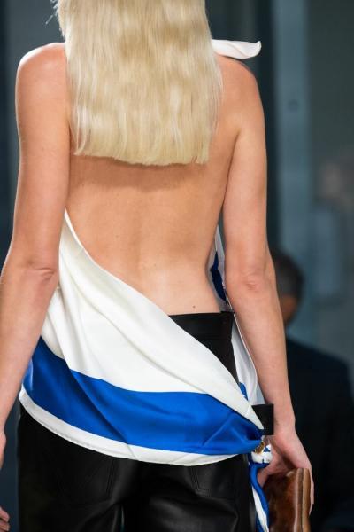 Модные прически 2020